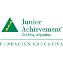 Junior Achievement Cordoba Logo Vector Download