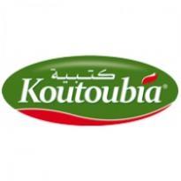 Koutoubia Logo Vector Download