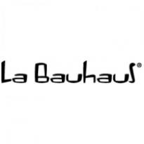 La Bauhaus Logo Vector Download