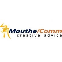 Mauthecomm Logo Vector Download