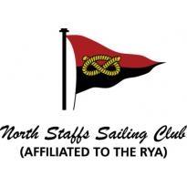 North Staffs Sailing Club Logo Vector Download