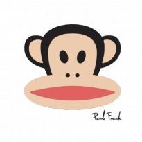 Paul Frank Monkey Logo Vector Download