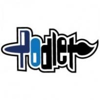 Podlet Logo Vector Download