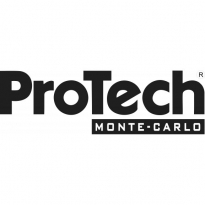 Protech Monte-carlo Logo Vector Download