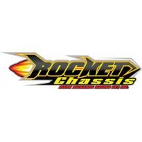 Rocket Chassis Logo Vector Download