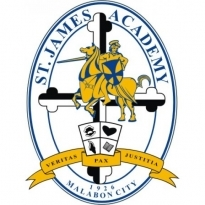 Saint James Academy Logo Vector Download