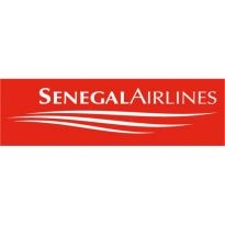 Senegal Airlines Logo Vector Download
