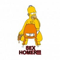 Simpson Sexy Logo Vector Download