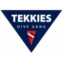 Tekkies Logo Vector Download