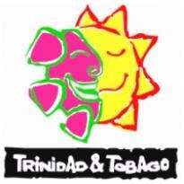 Trinidad & Tobago Logo Vector Download
