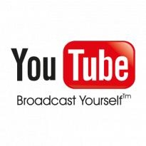 Youtube Eps Version Logo Vector Download