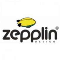 Zepplin Design Logo Vector Download