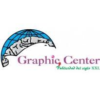 Graphic Center Logo Vector Download