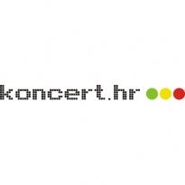 Koncert Logo Vector Download