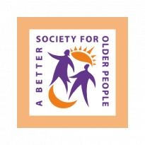 A Better Society For Older People Logo Vector Download