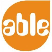 Able Concept Logo Vector Download