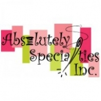 Absolutely Specialties Logo Vector Download