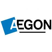 Aegon Logo Vector Download
