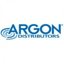 Argon Distributors Logo Vector Download