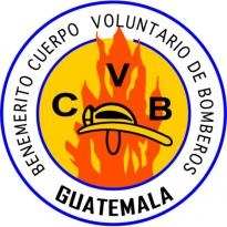 Bomberos Guatemala Logo Vector Download