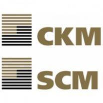 Ckm – Scm Logo Vector Download