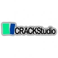Crackstudio Logo Vector Download