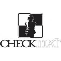 Checkmat Logo Vector Download