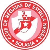 Clube De Regatas De Estrela Negra Logo Vector Download