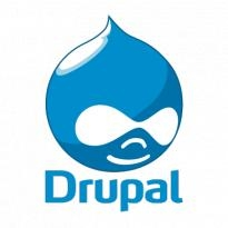 Drupal Logo Vector Download