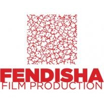 Fendisha Film Production Logo Vector Download