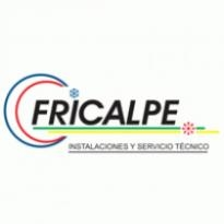 Fricalpe Logo Vector Download