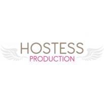 Hostess Production Logo Vector Download