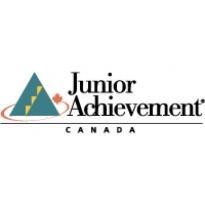 Junior Achievement Canada Logo Vector Download