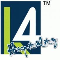 K4 Hospitality Logo Vector Download