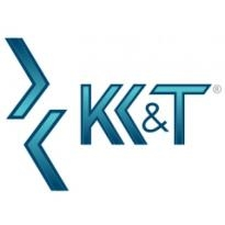 Kk&t Logo Vector Download