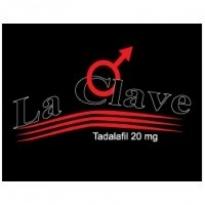 La Clave Logo Vector Download