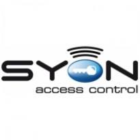 Syon Logo Vector Download
