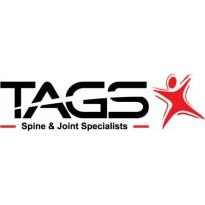 Tags Spine & Joint Specialists Logo Vector Download