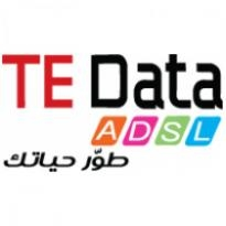 Te Data Logo Vector Download