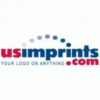 Usimprints Logo Vector Download