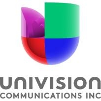 Univision Communications Inc Logo Vector Download