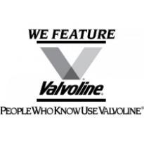 Valvoline Logo Vector Download