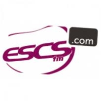 Escs Fm Logo Vector Download