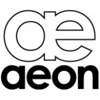 Aeon Logo Vector Download