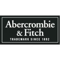 Abercrombie & Fitch Logo Vector Download