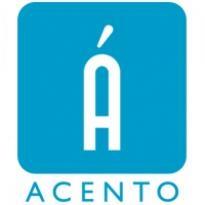 Acento Advertising Logo Vector Download