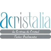 Acristalia Logo Vector Download