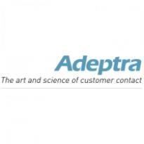 Adeptra Logo Vector Download