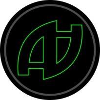 Adrenaline Armory Logo Vector Download