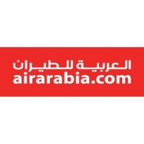 Air Arabia Logo Vector Download